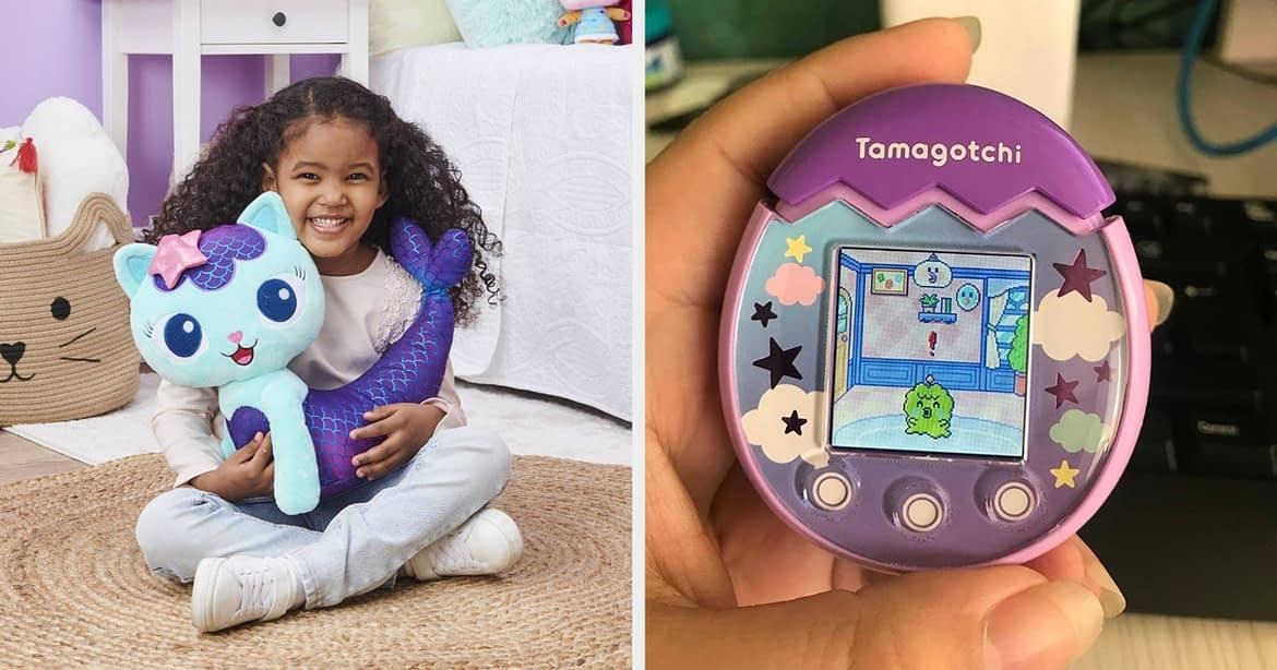28 Toys And Games To Buy Now Before The Holiday Rush