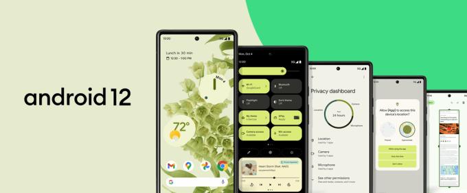 This Week in Apps: Google Play lowers commissions, Apple drops anti-steering rule, Pinterest clones TikTok, Android 12 arrives